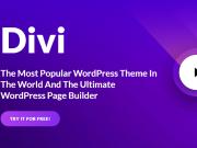 10 bonnes raisons de choisir le thème Wordpress Divi