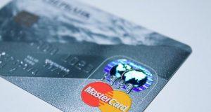 carte électronique de paiement