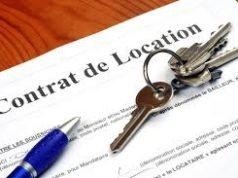 contrat de location