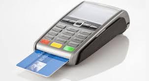 Terminal de paiement électronique