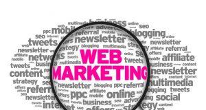 Les 7 points essentiels à retenir sur le webmarketing