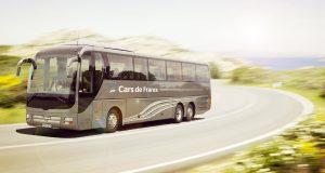 location bus cars de france