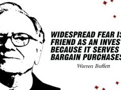 Investir selon Warren Buffet