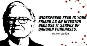 Investir selon Warren Buffet