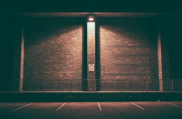 Les normes sur l'éclairage parking extérieur