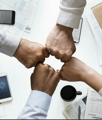 Création d'entreprise nos conseils pour trouver un associé