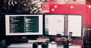 Programmation web quel langage de programmation choisir