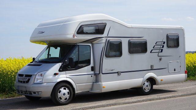 Parcourir la Vendée en camping car