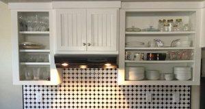 bloc kitchenette